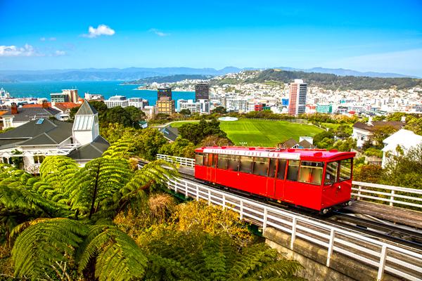 紐西蘭shutterstock_254848015