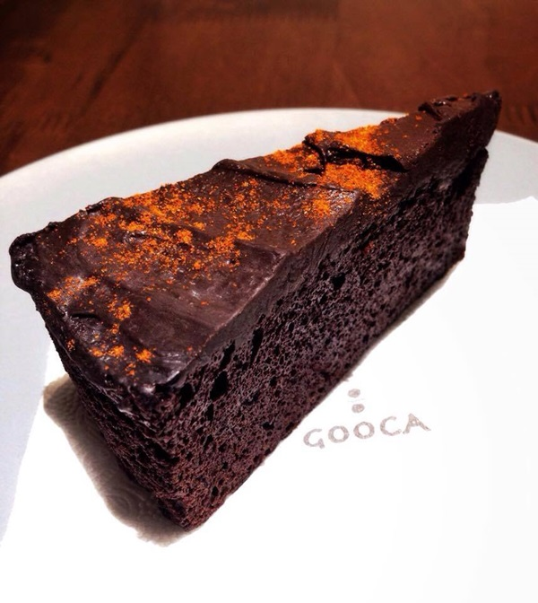 貝禮詩奶酒巧克力蛋糕