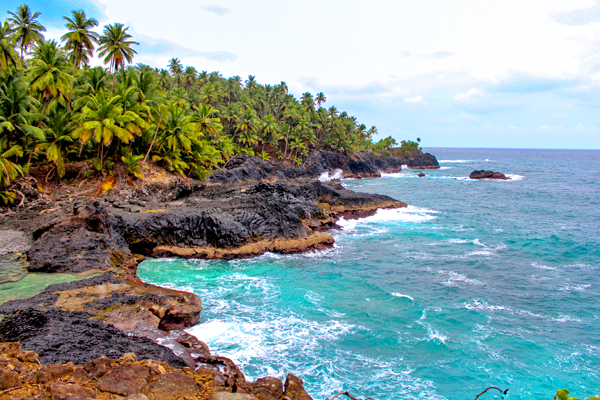 Sao Tome & Principe-shutterstock_576371164