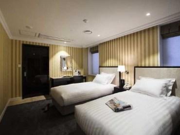 首爾明洞格蘭飯店2