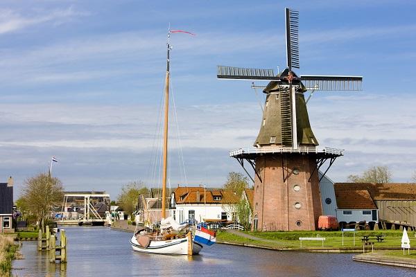 3-荷蘭菲士蘭省