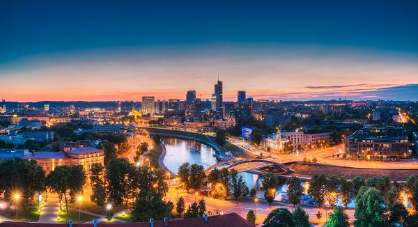 8-立陶宛維爾紐斯
