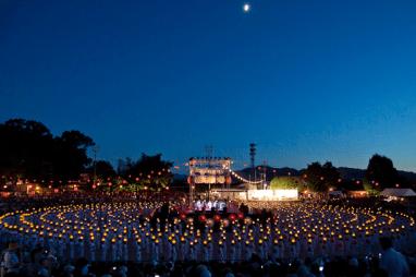 5. 山鹿燈籠祭-2