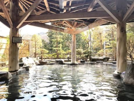 花卷溫泉飯店/照片來源:易遊網