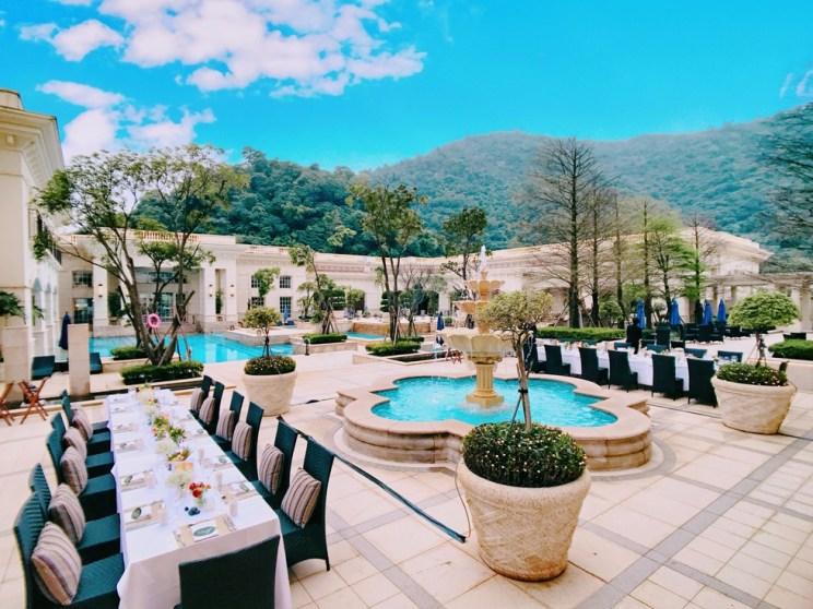 瓏山林_台灣唯一冷、溫泉度假飯店