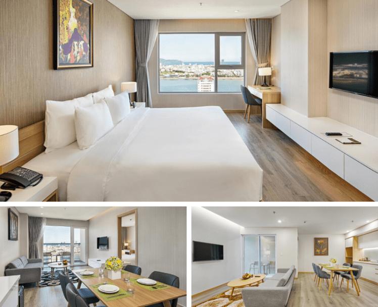 _鑽石套房禪室酒店 (Zen Diamond Suites Hotel)1