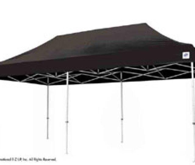 Ez Up Canopy Tent Eclipse Iii Steel Frame