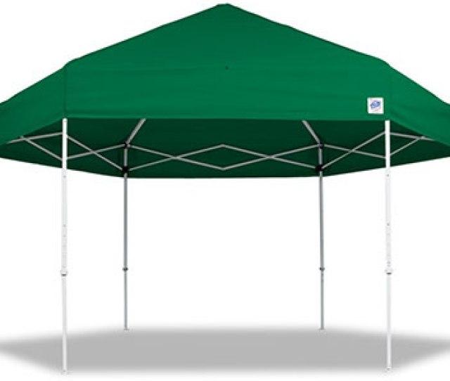 E Z Up Hub  Shelter