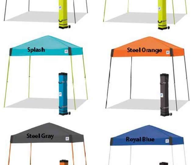 Ez Up Canopy Tent Vista Replacement Tops