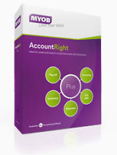 MYOB accountright plus training courses