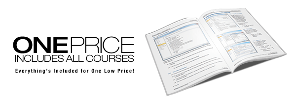 One price for all Microsoft Excel courses for each program-cropped