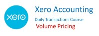Xero Online Training Courses - Corporate Training Licence