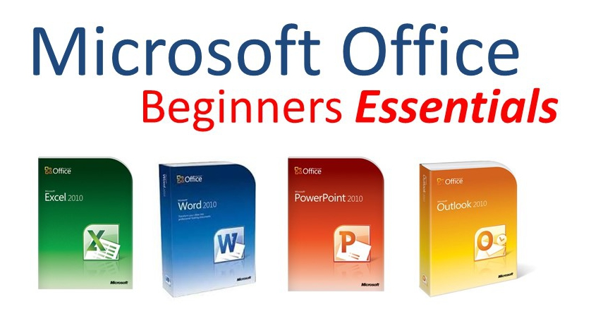 Free online Microsoft Office training courses and materials