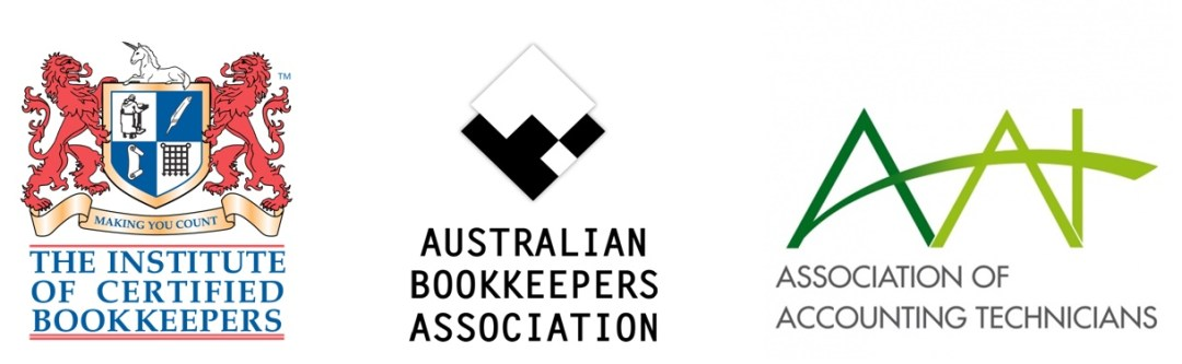 Bookkeeping industry accredited accreditation associations companies