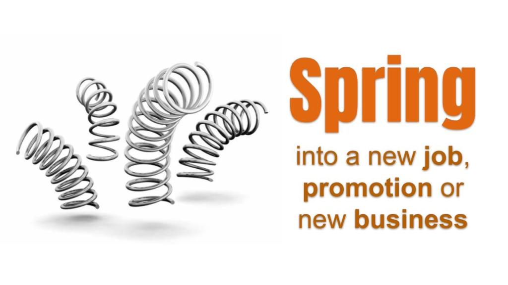 EzyLearn SPECIAL OFFERS - Spring into a New Job, Promotion or New Business with Xero, MYOB, Excel, WordPress