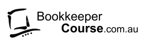 EzyLearn Online Accounting Training Bookkeeper Course logo