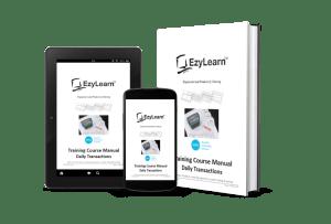 Xero Accounting Training Course Manual & Workbook - Data Entry, Accounts Receivable & Payable-sml