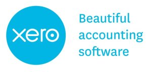 Xero online training course - quotes, sales, orders, purchases, bank reconciliation, payroll, gst, reporting and BAS logo - small
