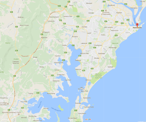 Property Investment in Newcastle NSW and Lake Macquarie