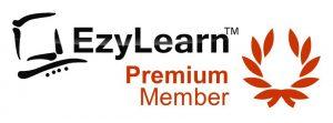 EzyLearn Online Courses Premium Member logo