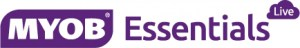 myob-essentials online training course live logo