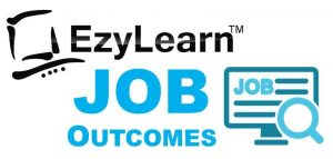 EzyLearn Online Accounting Training Job Outcomes