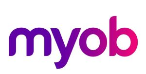 MYOB accounting online training course logo
