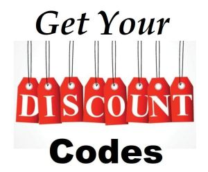 Get Your Course Discount Codes