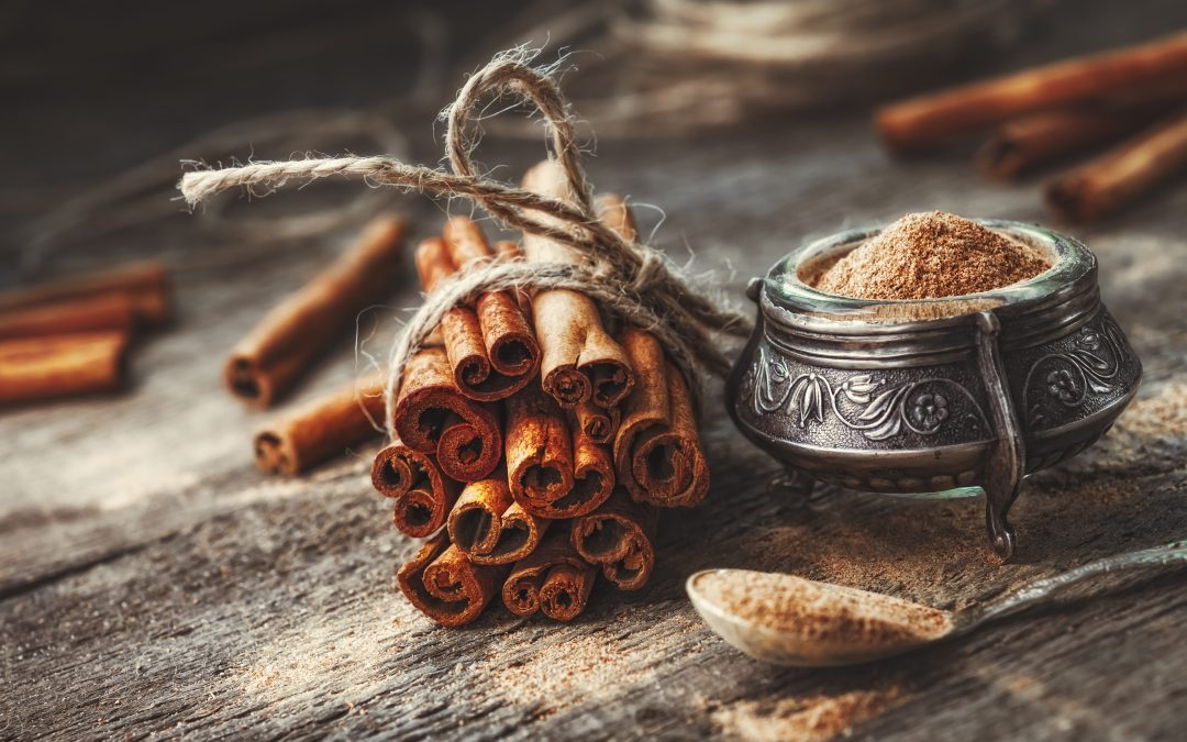 10 beneficios de la canela