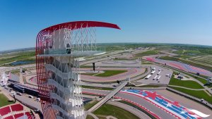 Circuit of the Americas, Formula One World Championship, Rd18, United States Grand Prix, Austin, Texas, USA, October 2016. © Circuit of The Americas