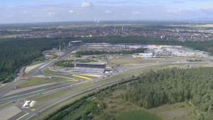 Hockenheimring, Baden-Württemberg, Formula One World Championship, Rd12, 29-31 July 2016.