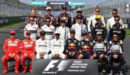 F1 2020 Entry list, Schedule and Results
