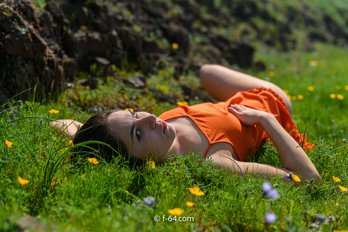 boudoir photography oroville wildflower bloom 7