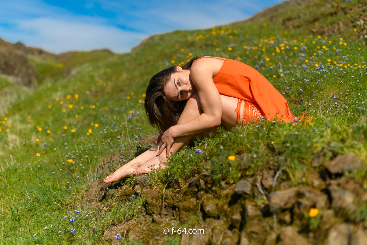 boudoir photography oroville wildflower bloom 8