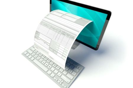 Free Billing and Invoicing Software with built in invoice template     process 2