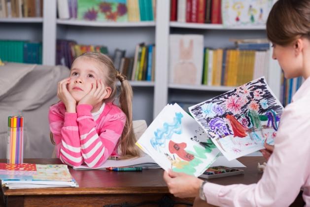 Резкая смена настроения у ребенка 3 лет. Что делать, если у ребенка нет настроения