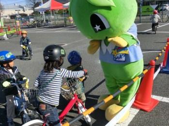 サイクルチャレンジ藤沢2013