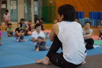 健康体力セミナー