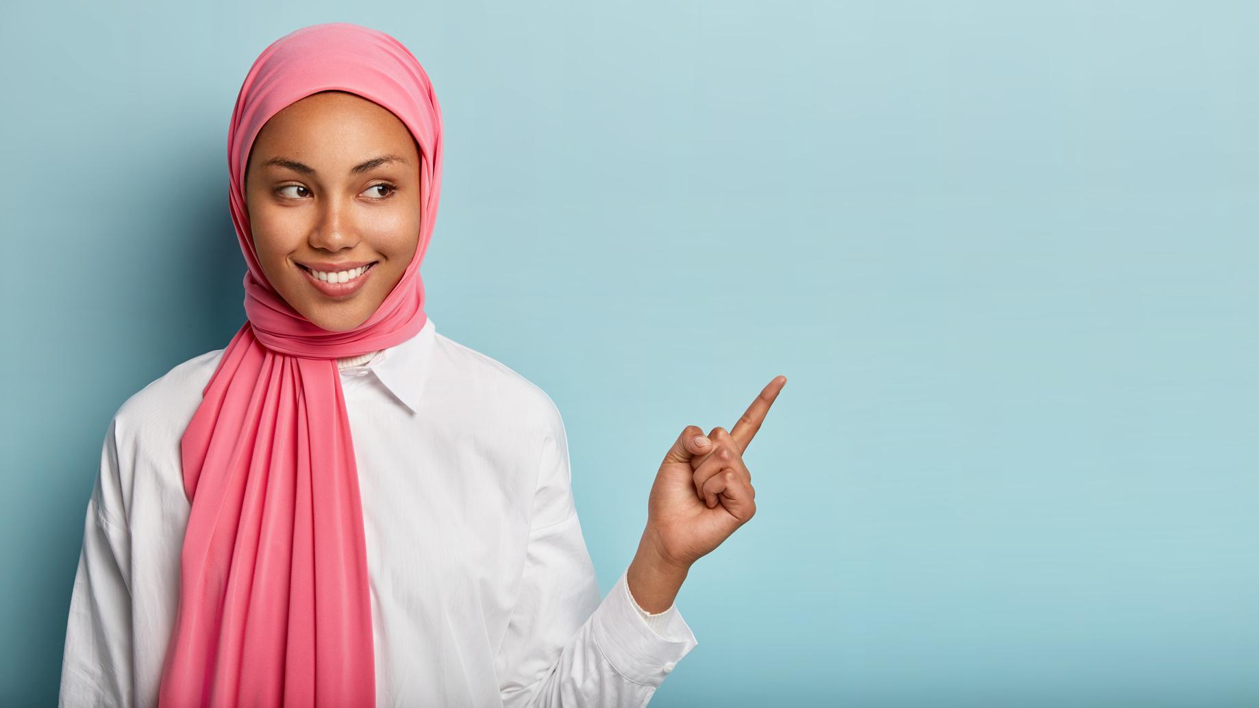 イスラム教徒の従業員に対する宗教・文化的配慮とは?