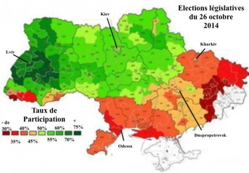 A - Elections Ukr