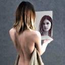 モデルと肖像