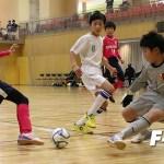 第28回東北電力杯新潟県少年フットサル大会県央予選