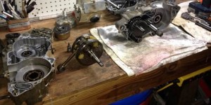 Slipping Gears: Dirt Bike and ATV Transmission Problems