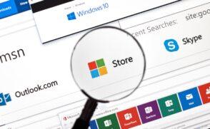 Magasins d'applications : Microsoft prône l'ouverture, à contre-courant d'Apple et Google