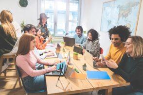 Webmarketing : des métiers variés, un rôle polyvalent et un apprentissage en continu