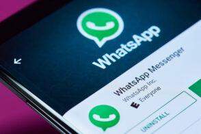 CGU WhatsApp non-acceptées : finalement, l'application ne sera pas limitée…