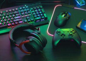 Le marché mondial du jeu vidéo pèse plus de 300 milliards de dollars