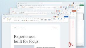Microsoft Office : accédez à la nouvelle interface dès aujourd'hui
