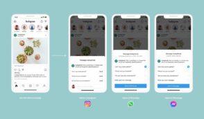 Facebook : de nouveaux outils pour faciliter la communication des entreprises