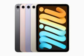 Apple dévoile un nouvel iPad mini : nouveau look et meilleures performances